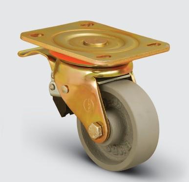 גלגל יציקת ברזל